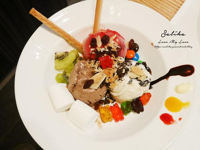 台北飯店自助餐buffet吃到飽西華飯店沙拉吧 (1)