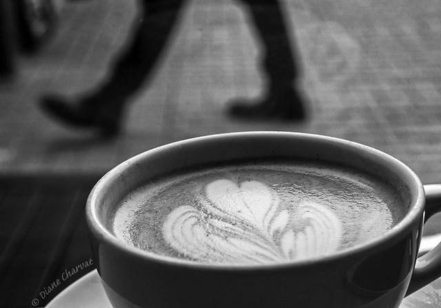 Madcap Coffee Shop