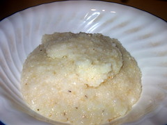 Bowl Of Grits.