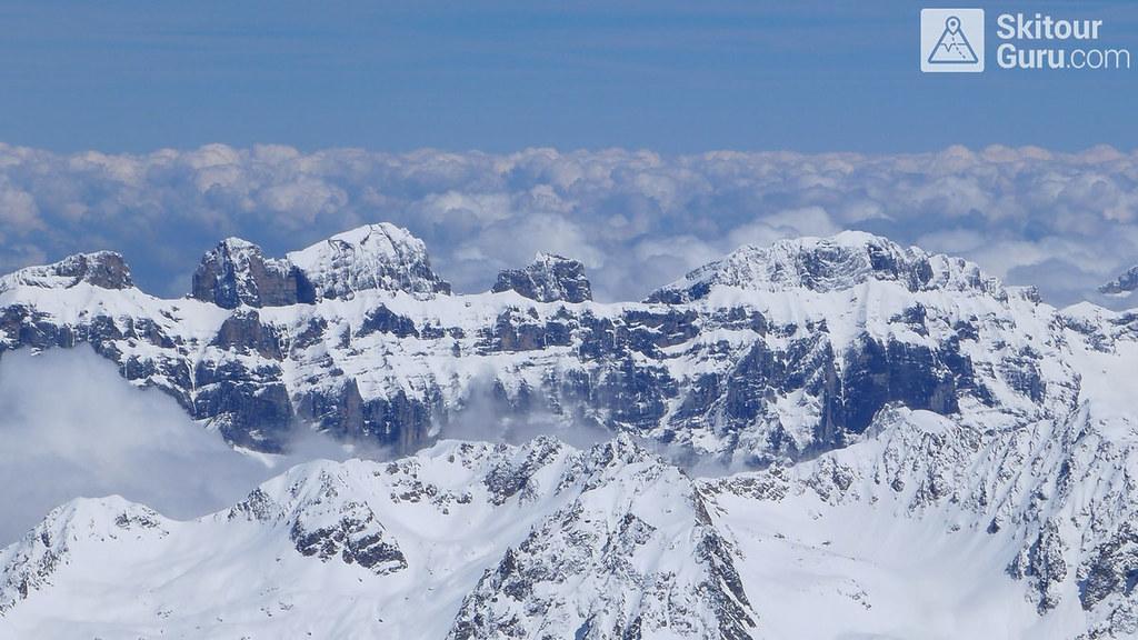 Diechterhorn (day 3, h.r. Swiss Glacier) Urner Alpen Schweiz foto 15