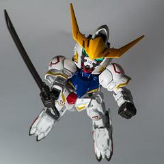 Barbatos #Gundam #SD #toys #PlasticModel #modelkit #gunpla
