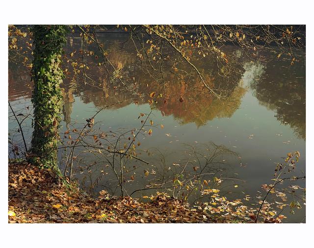 Autumn in Bruges # 2