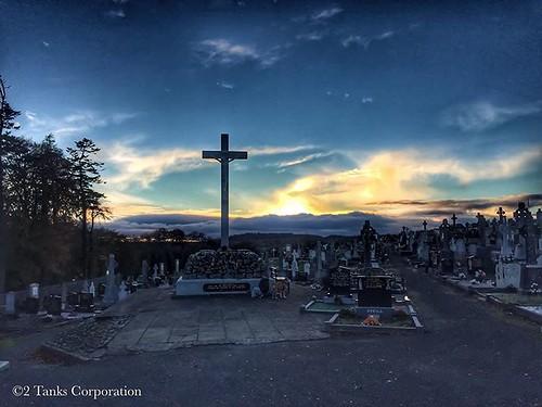 Carrickmacross Cemetery