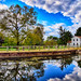 Autumn Reflections by kendoman26