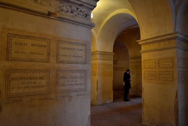 Mantova : S. Silvestro