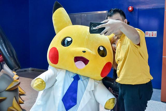 Pokemon Research Centre-51