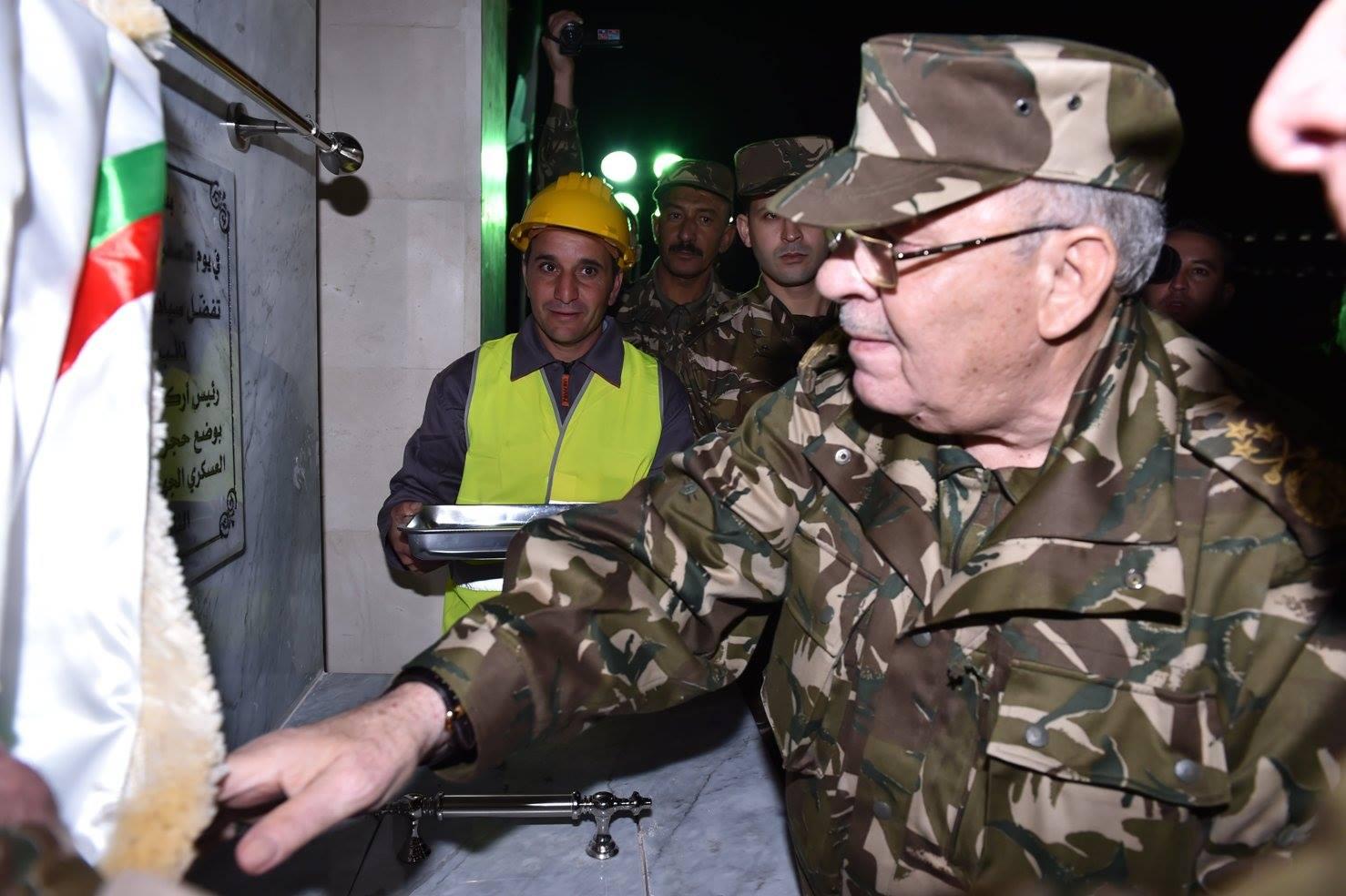 الجزائر : صلاحيات نائب وزير الدفاع الوطني - صفحة 5 30899418035_a5628373bd_o