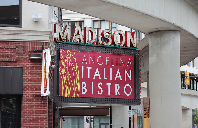 Madison Marquee