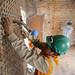 Ministro de Vivienda entrega primeras viviendas reforzadas ante riesgo de sismos en Collique by Ministerio de Vivienda Perú