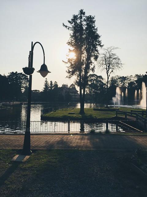 Lago Joaquina Rita Bier, Gramado - RS {agosto 2015}