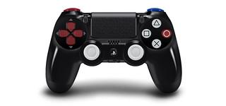 Лимитированное издание PlayStation 4 — Дарт Вейдер