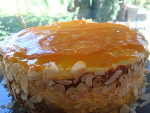mango mousse tarte 1