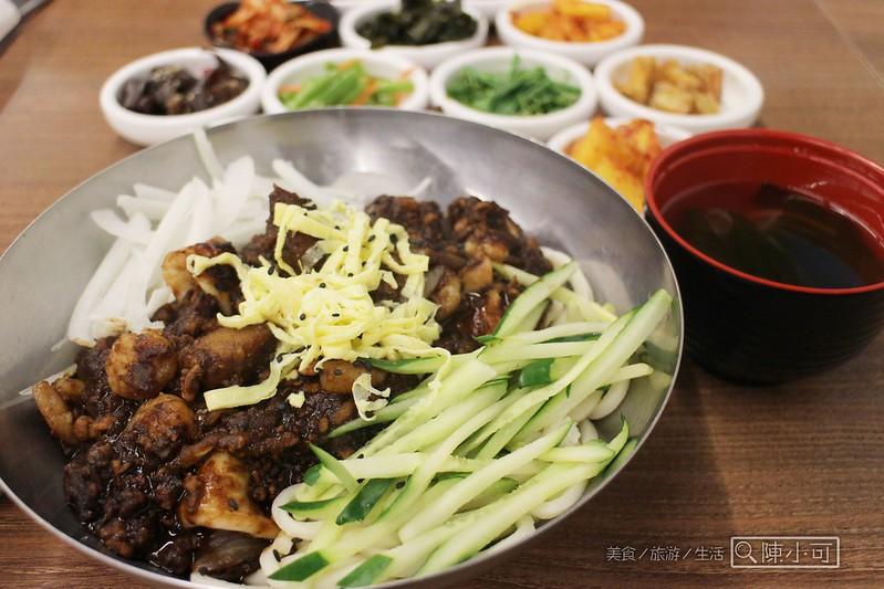 朝味鮮韓國料理 三重