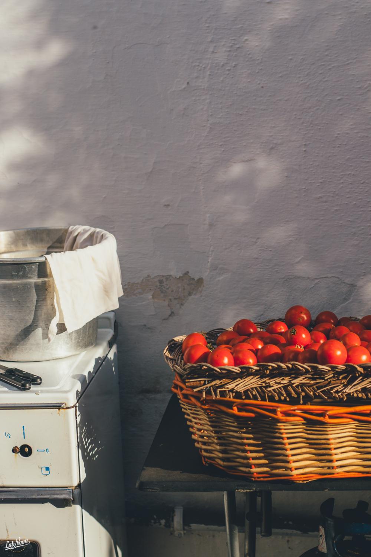 Memoirs of Puglia | Ab Doogh Khiar | Persian Cold Soup with Yoghurt and Herbs | Zuppa Fredda di Yoghurt alla Persiana | Lab Noon-21-2