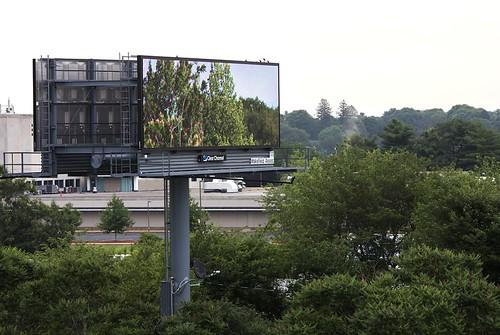 Brian Kane Healing Tool billboard