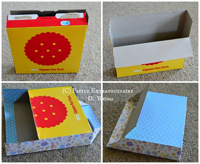 Tutorial 1: gift box