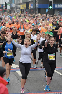 04.10.15 - Cardiff Half Marathon