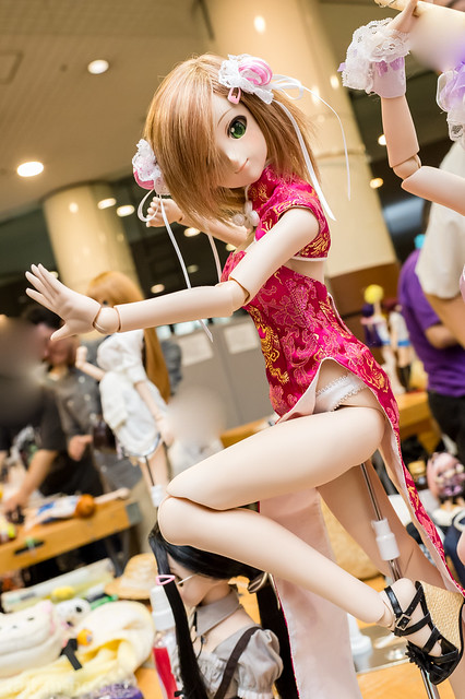 Dollshow44浜松町FINAL-お茶会-DSC_1556
