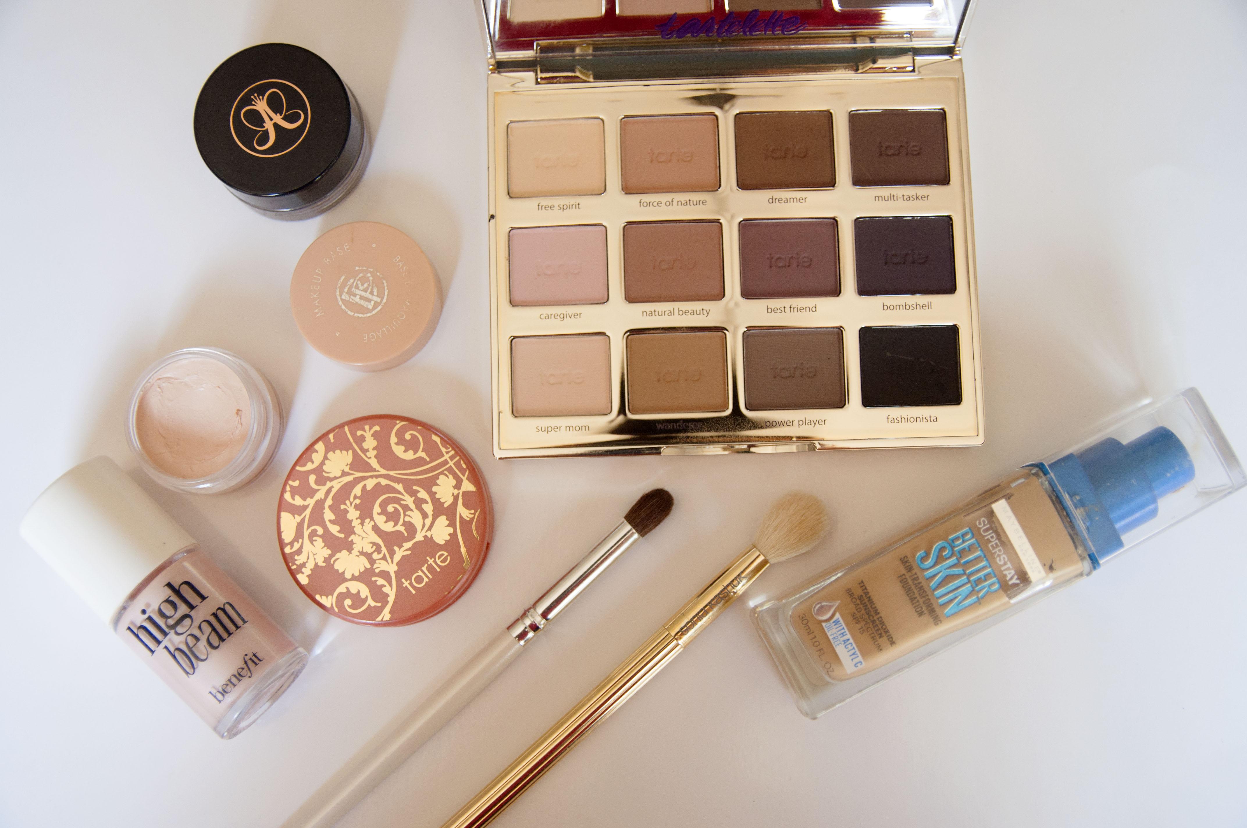 Alysa madisun simple and soft everyday makeup tutorial simple and soft everyday makeup tutorial baditri Gallery