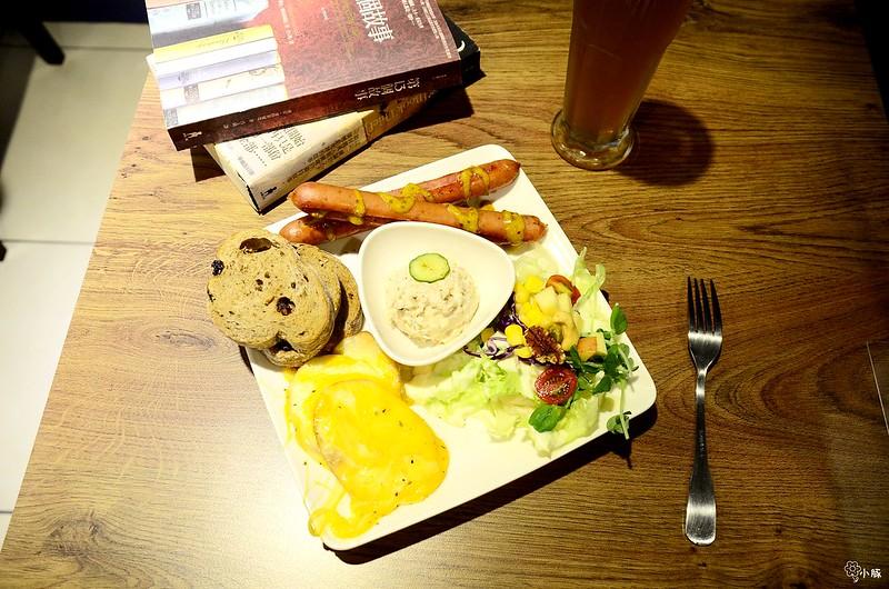 板橋花姐廚房板橋早午餐推薦新埔早午餐 (17)