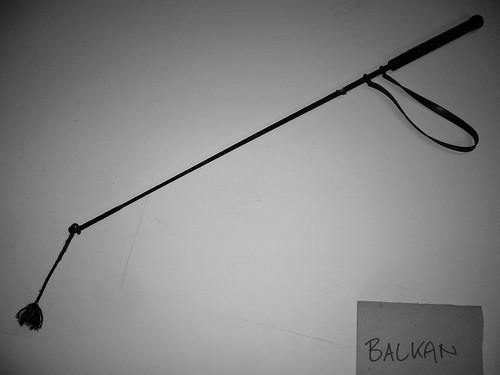 my Balkanrute
