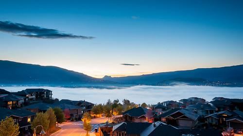 morning canada cold fog sunrise nikon bc britishcolumbia okanagan nikkor vernon dx turtlemountain vernonbc d5000 cropsensor 18105mmf3556gvr nikon18105mm nikond5000