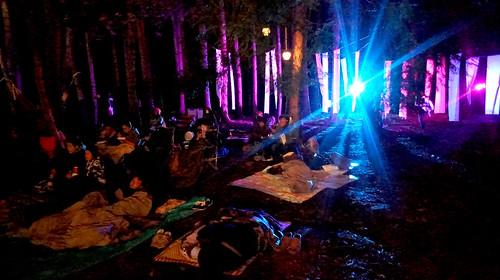 1157夜空と交差する森の映画祭