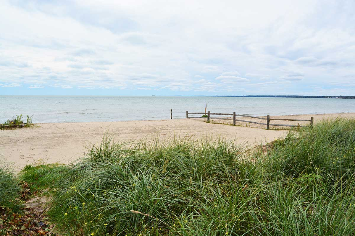 Pure Michigan: 60 Seconds in East Tawas, MI