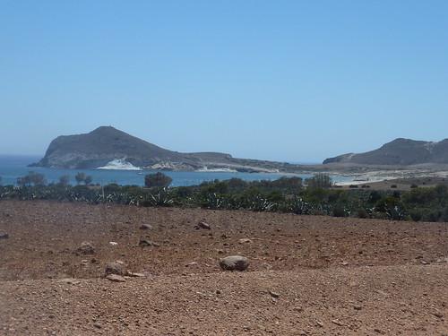 Zona Playa Genoveses