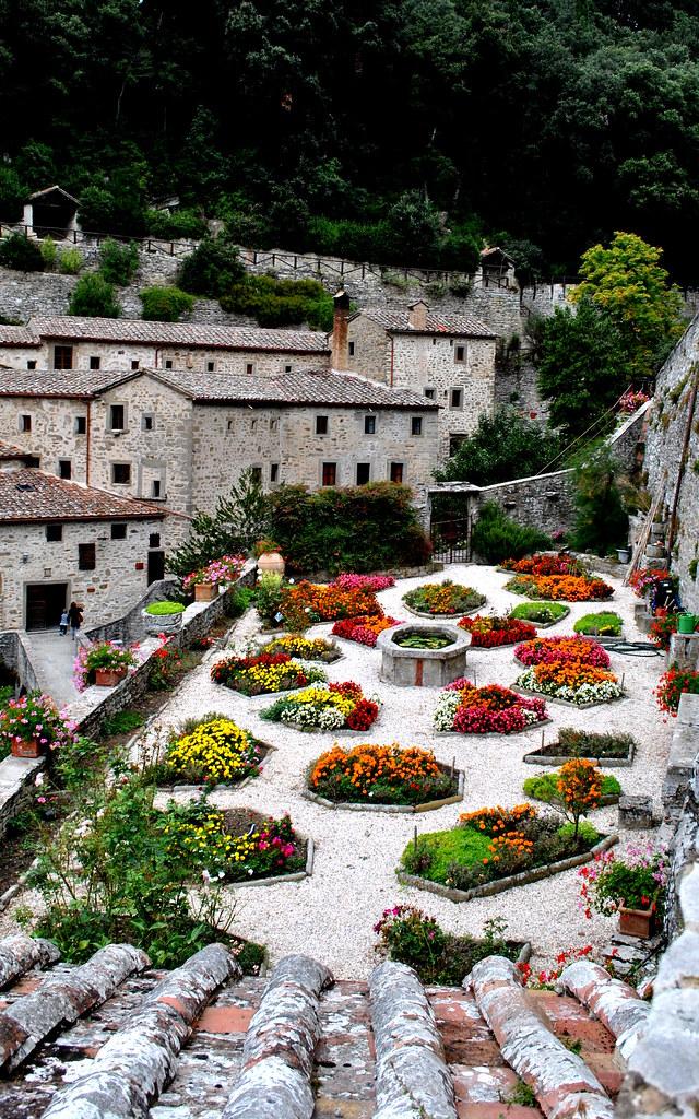 """Gruppo """"Toscana bella"""" Le celle- Cortona ( AR )"""