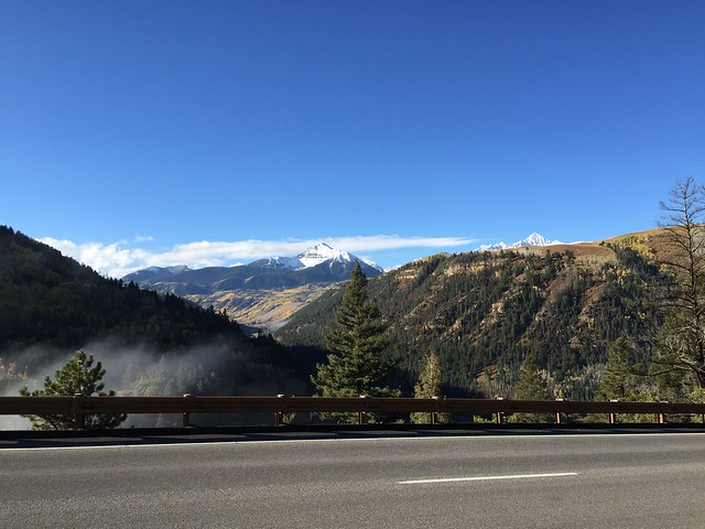 10-2015 Various Colorado Scenery