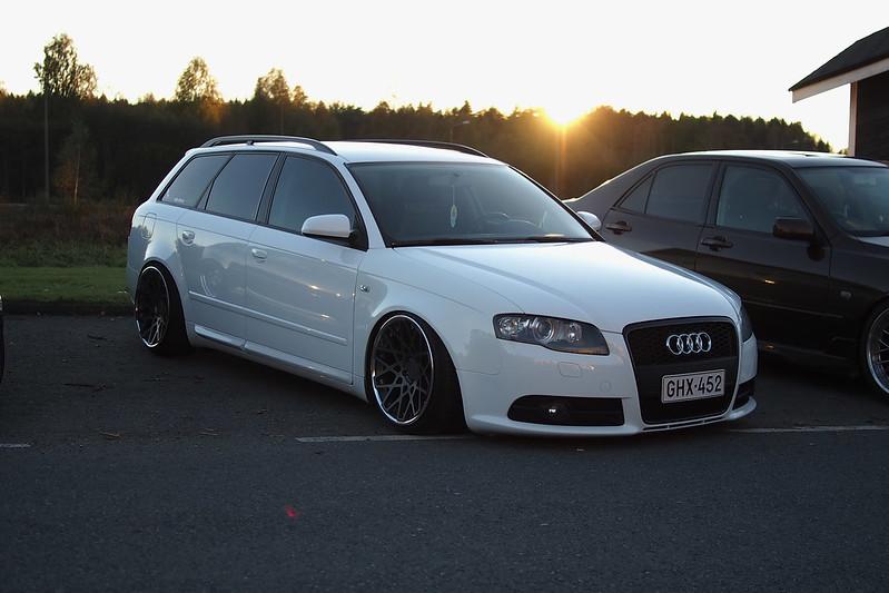 Zoml: Audi A4 B7 Avant //Mätäs Crew - Sivu 3 22092262635_1087621439_c