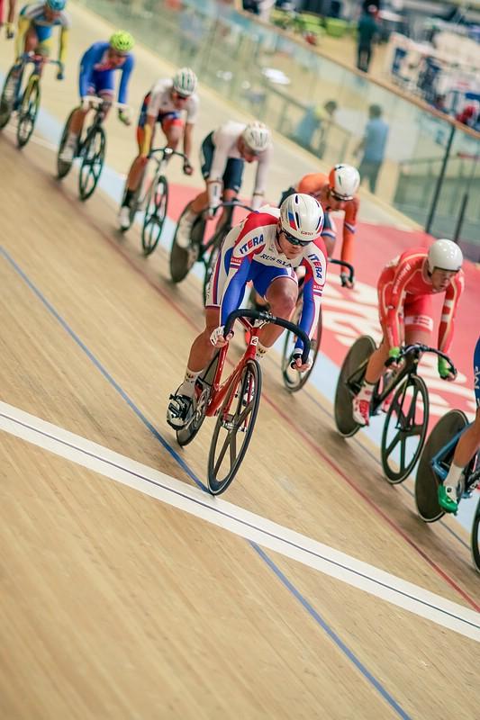 UEC European Elite Track Championships