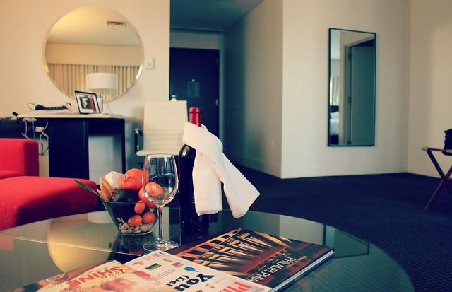 Dica de hotel arrasa quarteirão na Filadélfia