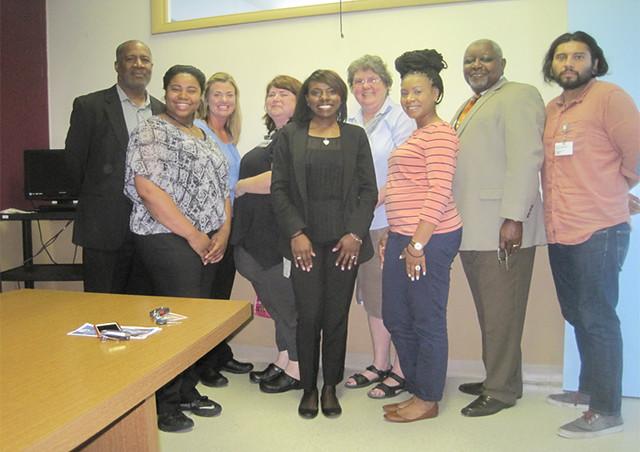 St. Louis City Jail reentry program provides hands-on services, promotes success