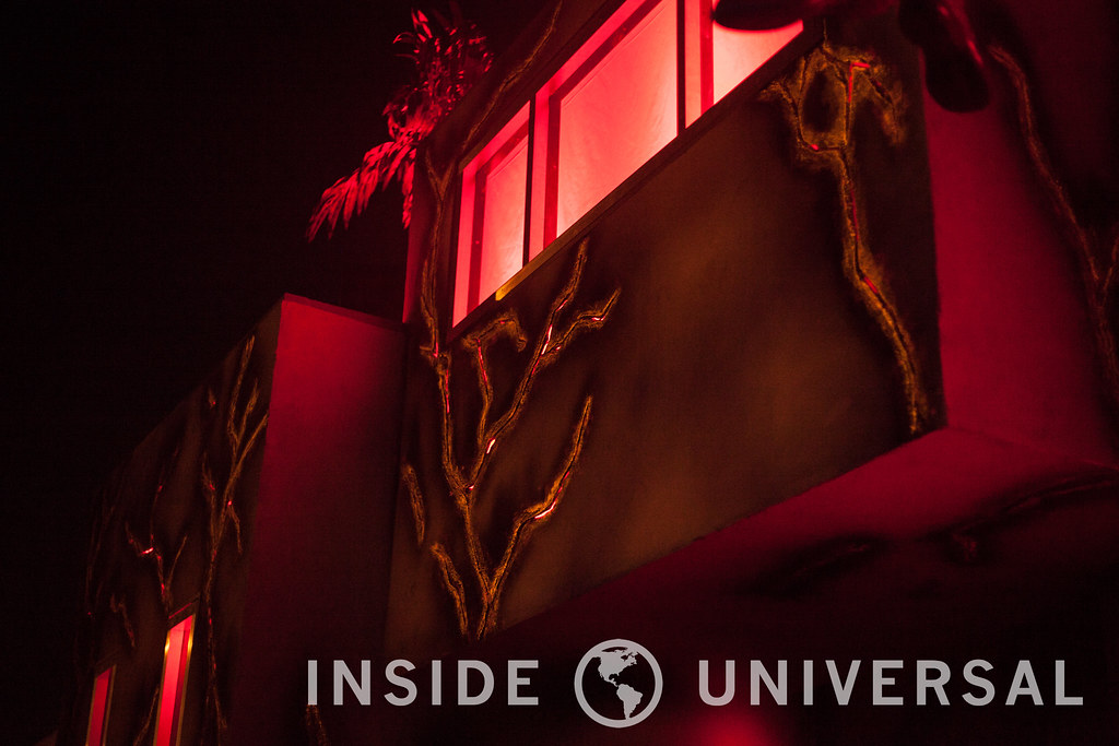 This is the End – Halloween Horror Nights 2015 at Universal Studios Hollywood