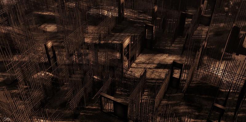 Prison - III