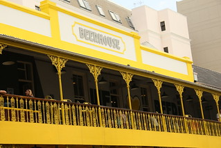 The Beerhouse on Long Street