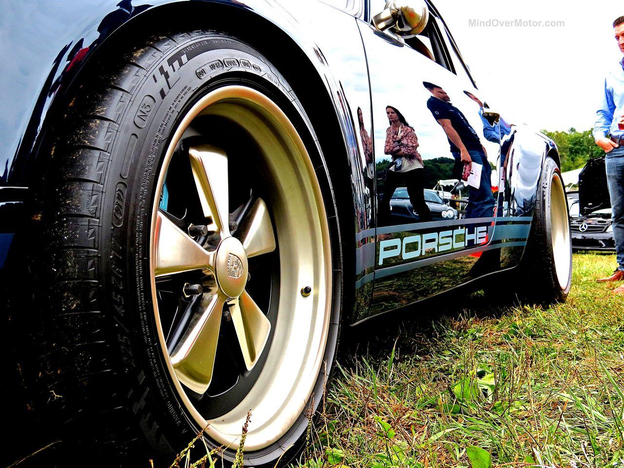 Singer Porsche 911 Radnor Hunt 11