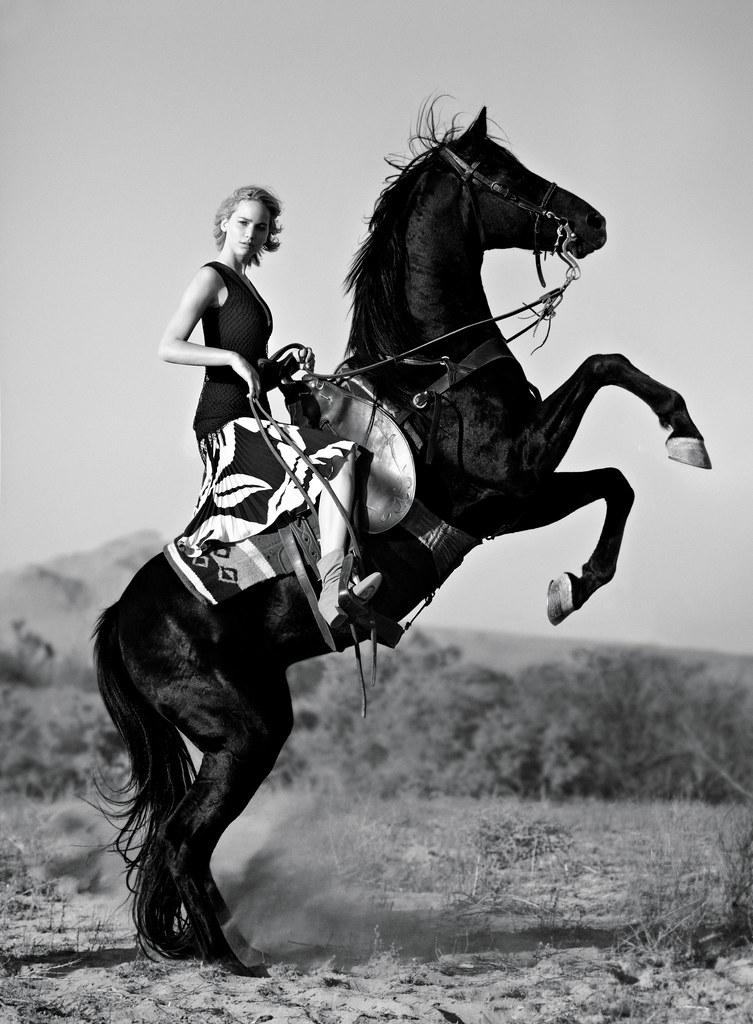 Дженнифер Лоуренс — Фотосессия для «Vogue» 2015 – 2