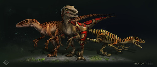 Raptor Tribes