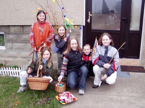 2005 - Velikonoce