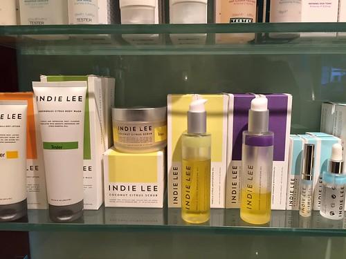 Celadon Spa & Salon Holiday products