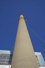 Dead Power Plant