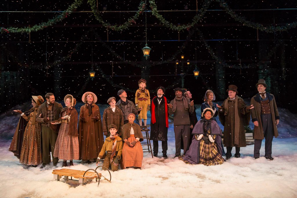 scrooge-cast