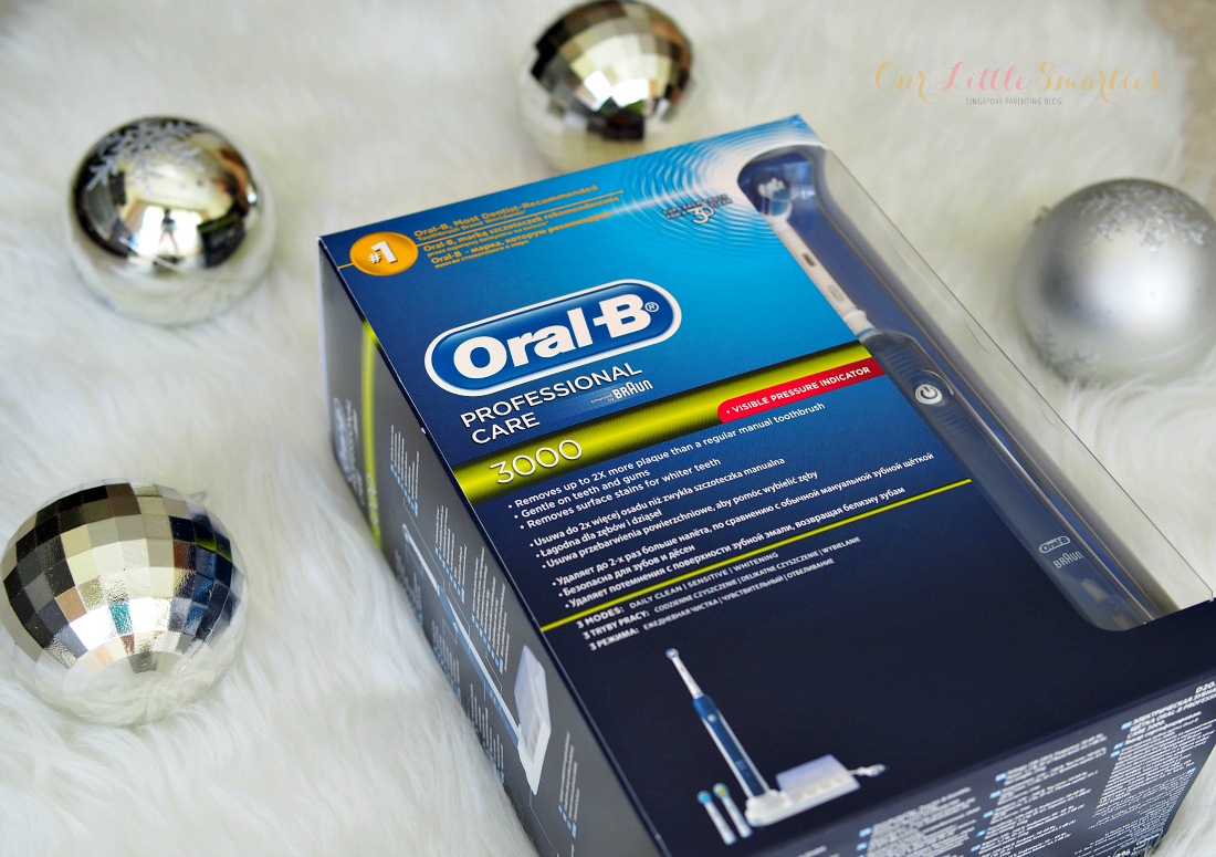 Oral-B Professional Care