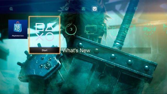 Final Fantasy VII Remake, Image 03