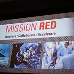 14-07-03 Kick-off Mission Red