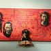 Ryman Arts Alumni Exhibition - Installation