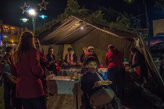 Χριστουγεννιάτικη γιορτή του Συλλόγου Γονέων & Κηδεμόνων και του Συλλόγου Γυναικών Ψίνθου (2015)